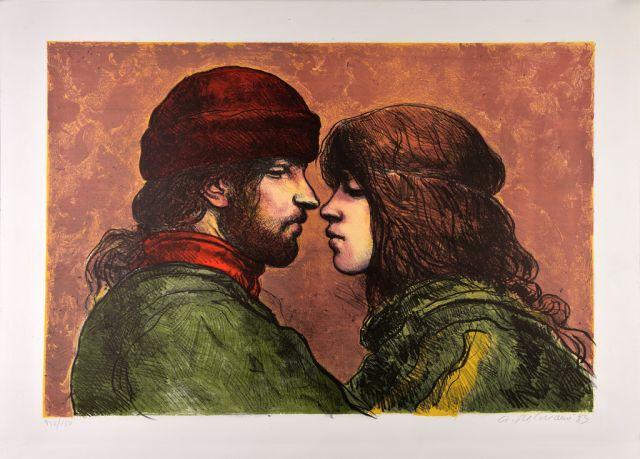 de-stefano-armando-litografia