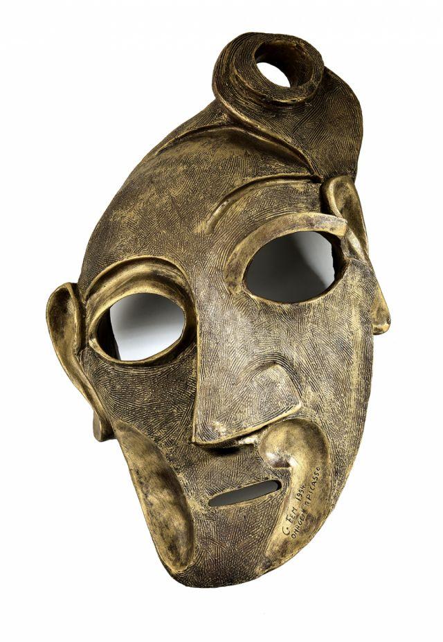 cfem-1994-maschera-africana